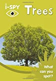 i-SPY Trees: What can you spot? (Collins Michelin i-SPY Guides) (English Edition)