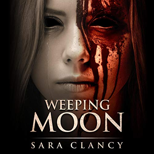 Weeping Moon cover art