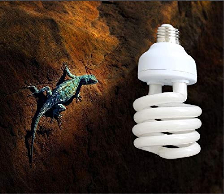 Heizungs Lampe Wrmestrahler Ultralilate Glühbirne E27 10.0 Uvb 13W Pet Reptile Light Glow Lampe Tageslichtlampe Für Amphibien