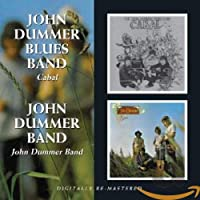 CABAL/JOHN DUMMER BLUES BAND