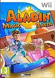 Aladin magic racer (compatible balance board)