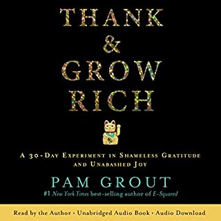 Thank & Grow Rich cover art