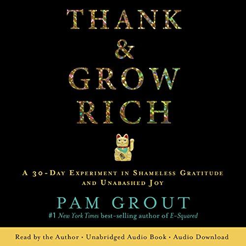 Thank & Grow Rich cover art