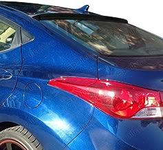 Spoiler King Roof Spoiler compatible with Hyundai Elantra 2012-2016
