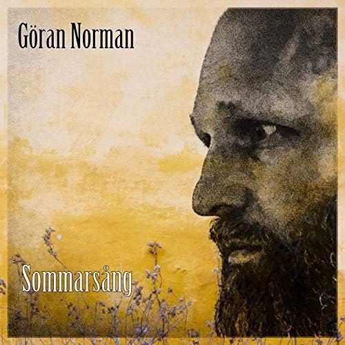 Göran Norman
