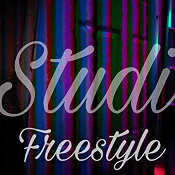 In My Studio Freestyle