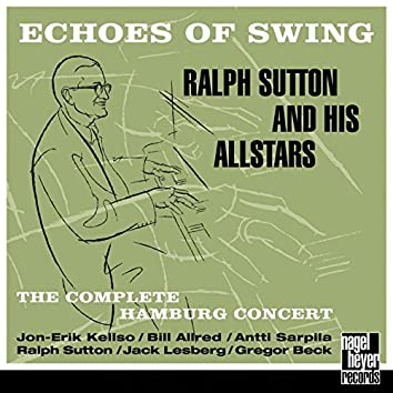 Echoes of Swing (Live)