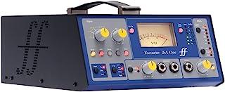 Focusrite ISA One Classic - Preamplificador de micrófono de un solo canal con D.I independiente.