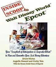 Insidescoop to Walt Disney World(r) EPCOT(R)