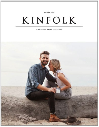 Kinfolk Volume Fourの詳細を見る