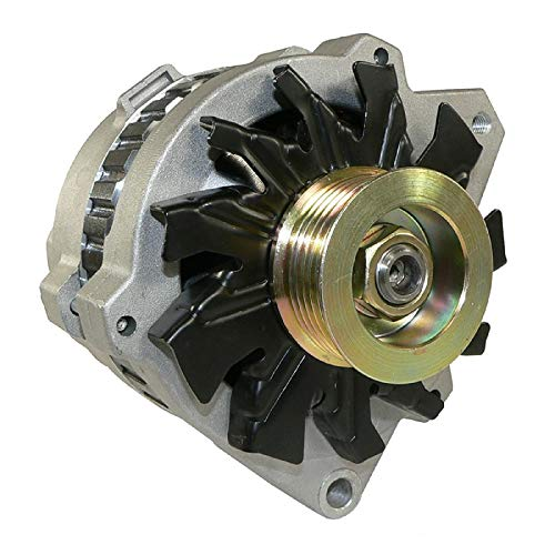 DB Electrical HO-8130-11-200 Alternator Compatible With/Replacement For High Output 200 Amp 3.4L Chevy Lumina 1992 1993, 3.4L Oldsmobile Cutlass 1992 1993, 3.4L Pontiac Grand Prix 1992 1993