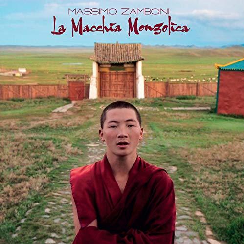 La Macchia Mongolica [Vinilo]