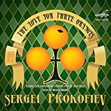 The Love for Three Oranges, Op. 33, Act IV Scene 2: 'Tron v poryadke?'