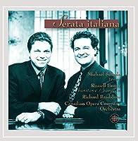 Italian Operatic Arias & Duets