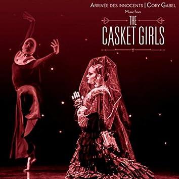 """Arrivée des innocents (From """"The Casket Girls"""")"""