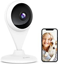360 AC1C Indoor Security Camera, 1080P Home Camera with...