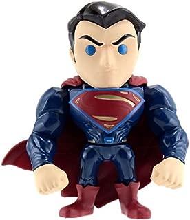 Jada Toy Metals Bus Superman 4 inch Action Figure 97669