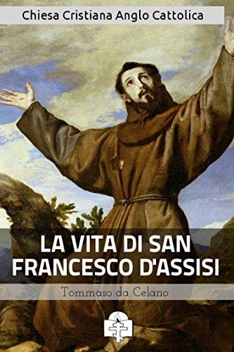 La Vita di San Francesco d'Assisi (I doni della Chiesa)