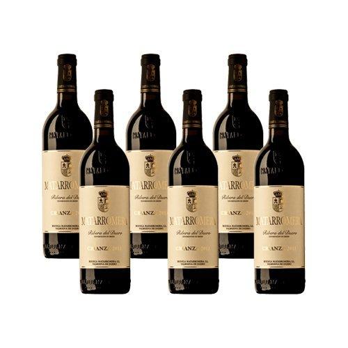 Matarromera Crianza - Vino Tinto - 6 Botellas