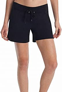 Danskin Women's Drawcord Short