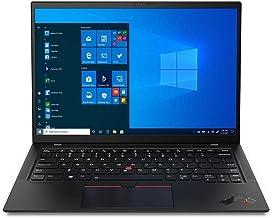 "Latest Lenovo ThinkPad X1 Carbon Gen 9 14"" FHD+ Ultrabook, 11th gen i7-1185G7, 16 GB DDR4,512 GB SSD, Intel Iris Xe Graphi..."