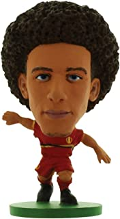 SoccerStarz Belgium International Figurine Blister Pack Featuring Axel Witsel Home Kit
