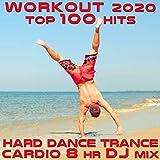 Visit Peak, Pt. 2 (144 BPM Hard Dance Fitness DJ Mixed)