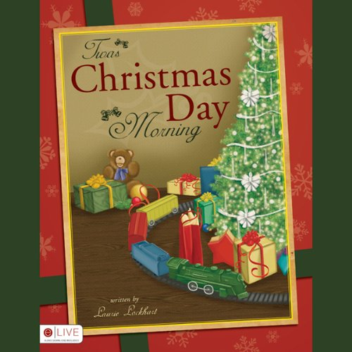 Twas Christmas Day Morning copertina