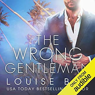 Page de couverture de The Wrong Gentleman