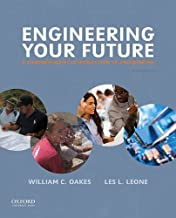 Engineering Your Future: A Comprehensive Introduction to Engineering PDF