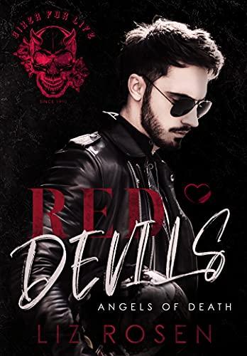 Red Devils: Angels of death (Biker-MC Romance)