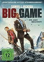 Big Game - Die Jagd beginnt!