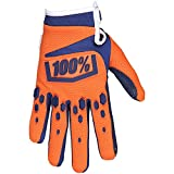 100% Powersports Gloves