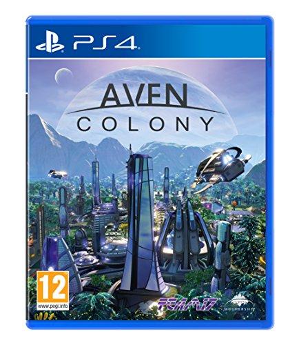 Aven Colony (Sony PS4)