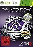 Saints Row - The Third [Software Pyramide] [Edizione: Germania]