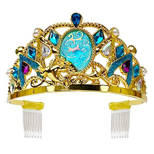 Disney Jasmine Tiara for Girls  Aladdin