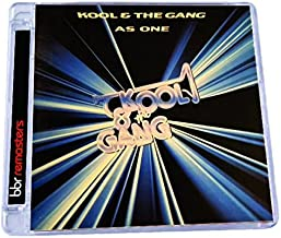 As One: Expanded Edition by KOOL & THE GANG (2013-12-03)