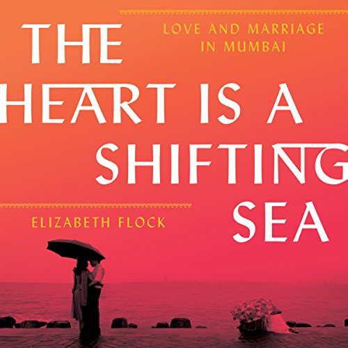The Heart Is a Shifting Sea Titelbild