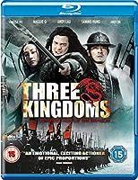 Three Kingdoms: Resurrection O [Blu-ray]
