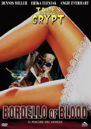 Bordello Of Blood - Il Piacere Del Sangue