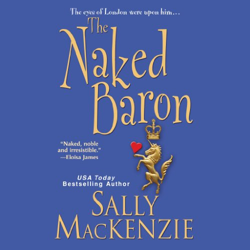 The Naked Baron cover art