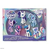 My Little Pony- Colección Unicorn Sparkle (Hasbro E9106)