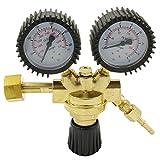 Reductor de presión Regulador de presión para nitrógeno (N2)