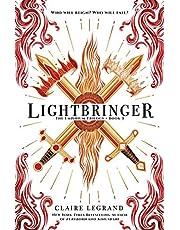 Lightbringer: 3 (The Empirium Trilogy, 3)