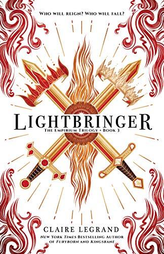 Lightbringer: 3