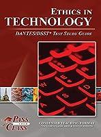 Ethics in Technology DANTES/DSST Test Study Guide