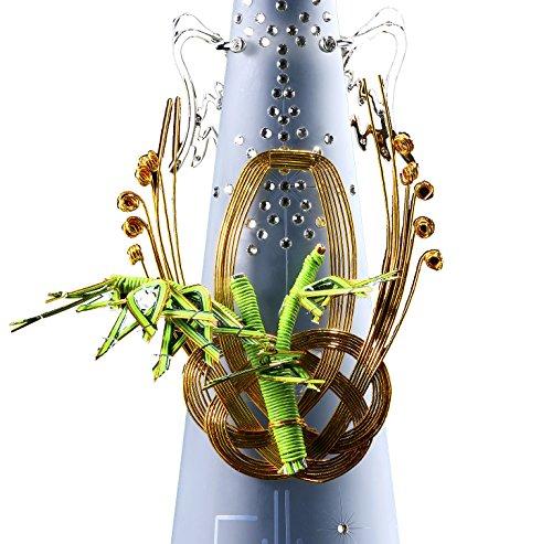 『お祝いに Fillico (フィリコ ) 水引竹 キングキャップエンジェルウイングセット』の1枚目の画像