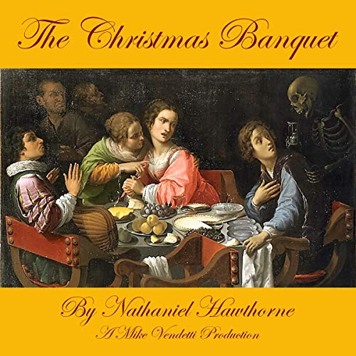 The Christmas Banquet cover art