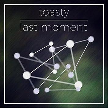 Last Moment - EP