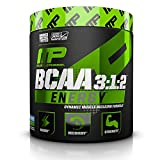 Musclepharm BCAA 3:1:2 Energy Blue Raspberry - 324...